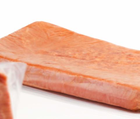 Bacon ahumado molde sin corteza