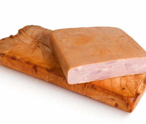 Bacon hostelería media pieza