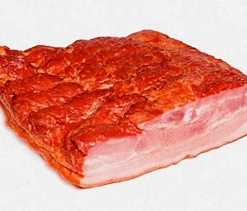 Bacon Semicocido Natural ½
