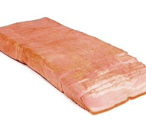 Bacon hostelería loncheado pieza entera